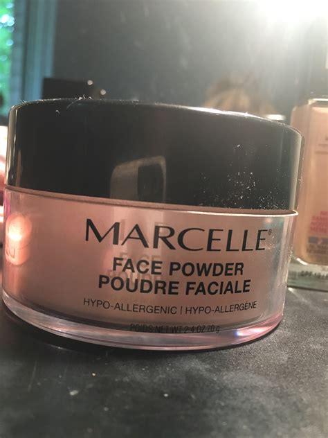 marcelle face powder reviews  powder chickadvisor
