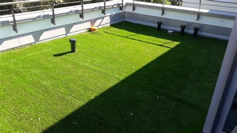 Rasen Auf Dachterrasse by Dachterrasse Kerkhoff Gr 252 N Ihr Kunst