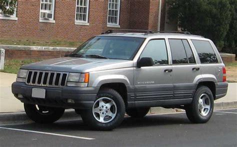 Ee  Jeep Ee   Grand  Ee  Cherokee Ee