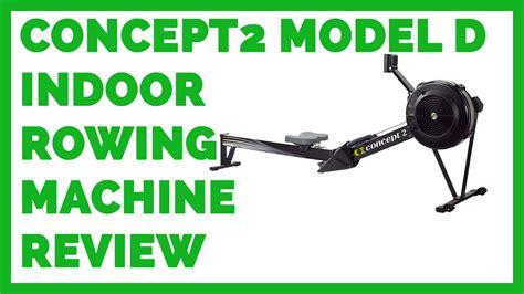 model d review rowing machine reviews 2017 concept2 model d indoor rowing machine review Concept2