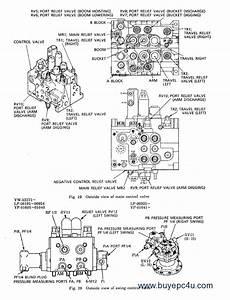 Kobelco Sk100 Sk120 Sk120lc Shop Manual Pdf