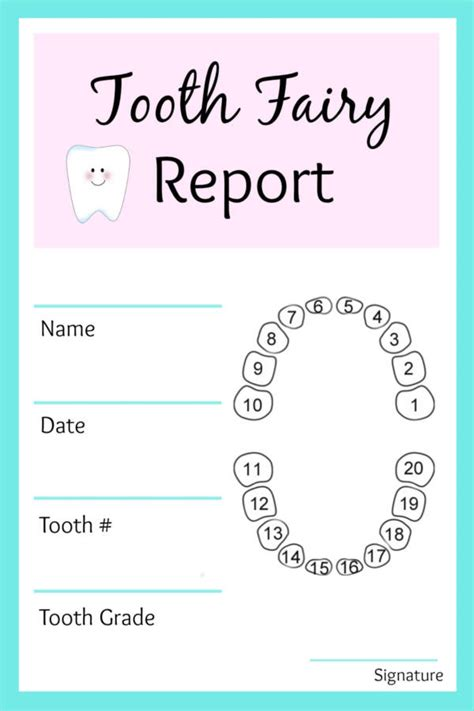 Free Printable Tooth Letter Template by 9 Tooth Receipt Sles Templates Pdf