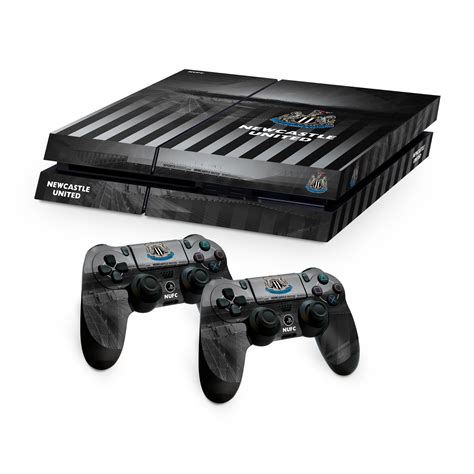 Playstation 4 Console by Football Team Controller Console Playstation 4 Ps4 Vinyl
