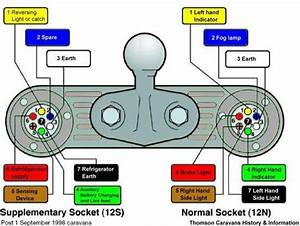 Tow Bar Wiring Diagram For Discovery 3 Se 2007