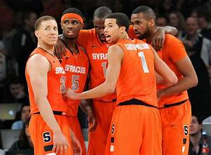 History 101: Syracuse Basketball - Student Union