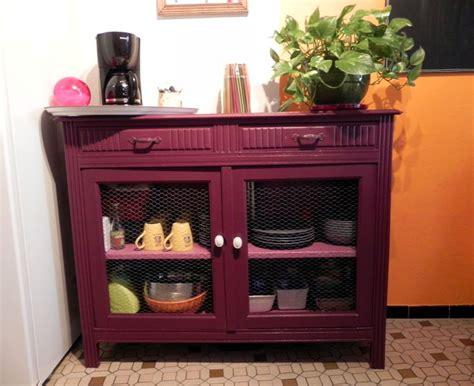 vaisselier de cuisine buffet de cuisine transformé en vaisselier home 2 la