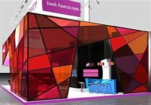 Evonik Plexiglas Shop : 8 best exhibits tradeshows images on pinterest ~ Whattoseeinmadrid.com Haus und Dekorationen