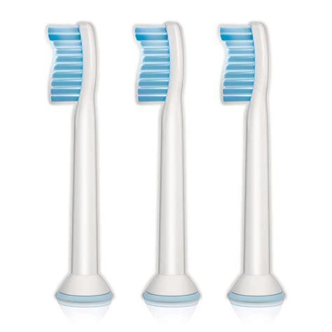 Amazon.com : Philips Sonicare HX6053/62 Sensitive Brush