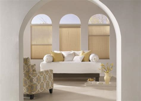 arched window treatment hardware arched window treatments coverings budget blinds