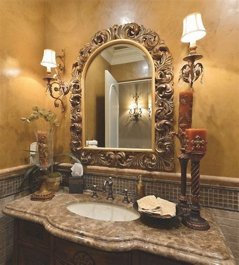 Tuscan Style Bathroom Ideas by Best 20 Tuscan Style Bedrooms Ideas On