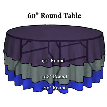 floor length tablecloth for 60 round table waterfordevents author at waterford event rentals page