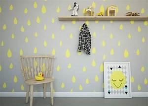 Decoration Chambre D Enfant : r ussir cr er une d co chambre d enfant originale design feria ~ Teatrodelosmanantiales.com Idées de Décoration