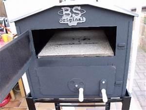 Flammkuchenofen Selber Bauen : flammkuchenofen garten kleinster mobiler gasgrill ~ Whattoseeinmadrid.com Haus und Dekorationen