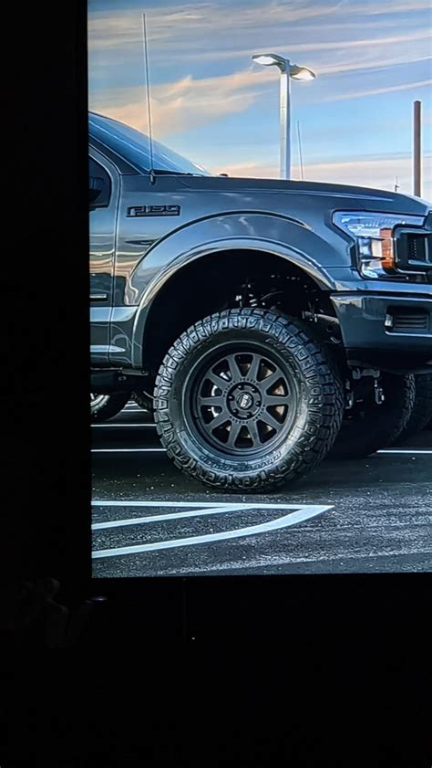 What wheels are these? - Ford F150 Forum - Community of ...