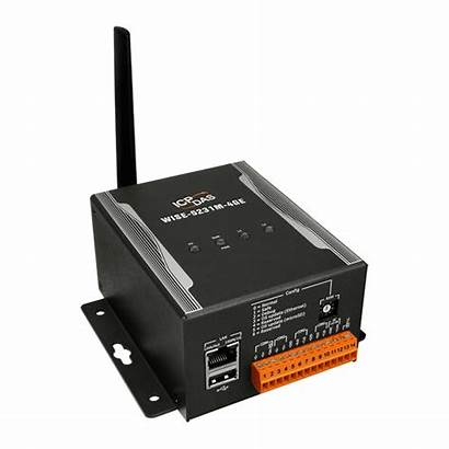 Wise Modbus Iiot 4ge Snmp Concentrator Wireless