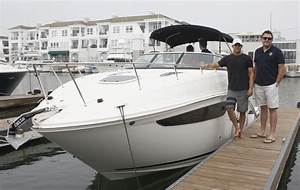 Newport Local News Banish Boat Envy—Own a Boat for a Day ...