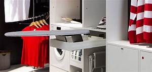 Bügelbrett Im Schrank Integriert : integriertes b gelbrett einbauschrank pinterest b gelbrett hauswirtschaftsraum und ~ Bigdaddyawards.com Haus und Dekorationen