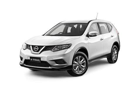 Nissan X Trail Backgrounds by 2017 Nissan X Trail St Fwd 2 5l 4cyl Petrol Automatic Suv