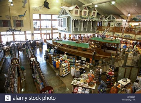 bass pro fishing islamorada florida sportsman wide keys usa shopping alamy