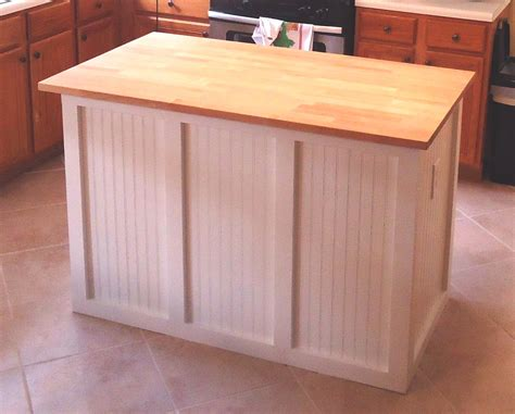 How To Make A Kitchen Island With Base Cabinets by Walking To Retirement The Diy Kitchen Island