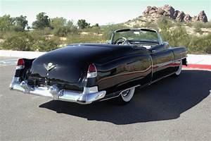 Cadillac Eldorado Cabriolet : 1953 cadillac eldorado convertible 23915 ~ Medecine-chirurgie-esthetiques.com Avis de Voitures