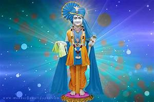 Swaminarayan HD Wallpaper & Photo download
