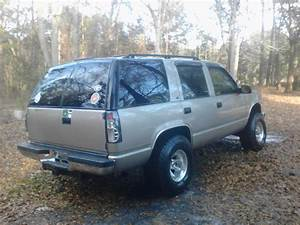 Chevrolet Tahoe Questions