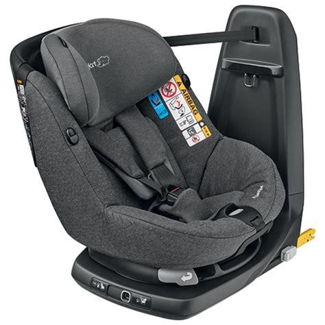 si鑒e auto bebe confort axiss bébé confort axiss fix i size sparkling grey