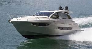 Rio Yachts 42 Air Power Motoryacht