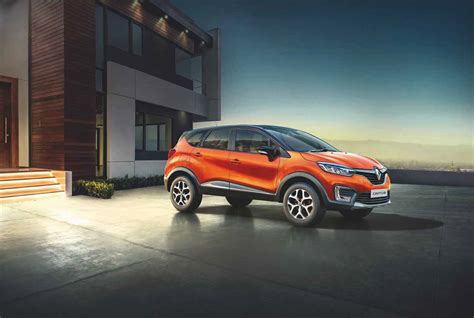 captur renault renault captur unveiled for india pre bookings open