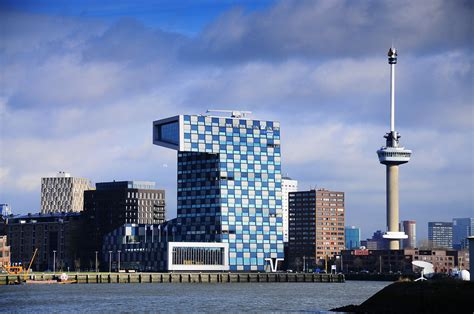 Stc Scheepvaart by Locatie Lloydstraat Stc Group Rotterdam