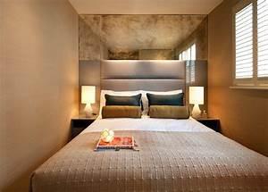 Kleines Schlafzimmer Gestalten : kleine schlafzimmer deko ideen ideen top ~ Orissabook.com Haus und Dekorationen