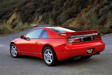 nissan sport 1990 1990s sports cars sports cars