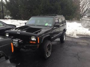 Fs  Noratl   2001 Xj Lots Tons Of Brand New Parts