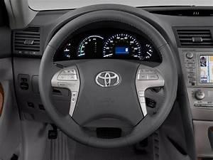 Image  2010 Toyota Camry Hybrid 4