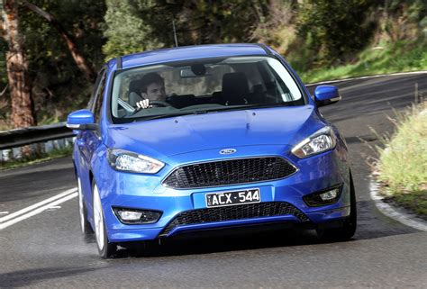 Ford Listens Focus Drivers Delivers Road Tests