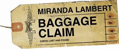 Claim Miranda Baggage Lambert Tag Luggage Deviantart