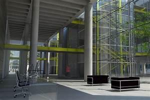 Office foyer Workshop76