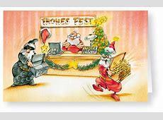 Weihnachtskarte Branchenkarte Steuerberater