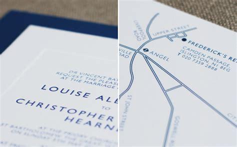 bureau wedding stationery and design