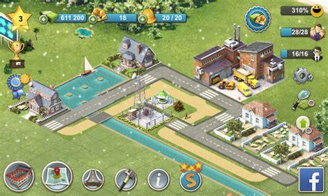 city island 2 mod apk revdl