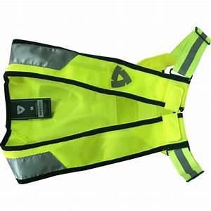 Gilet Haute Visibilité Moto : veste gilet haute visibilit fluorescent jaune rev it pour ~ Maxctalentgroup.com Avis de Voitures
