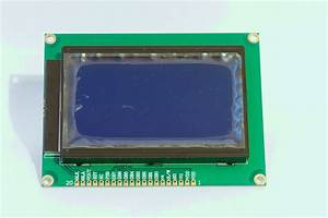 Cheap 128x64 Graphic Lcd  12864zw