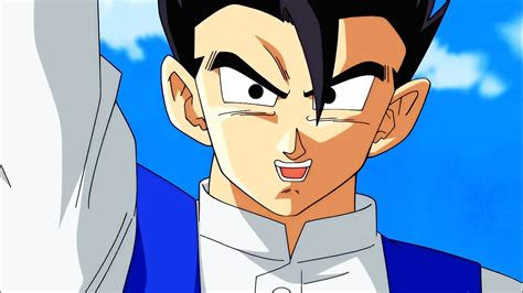 Dragon Ball Super Gohan Says Goodbye To Trunks Fill Your Heart With New Hope Youtube