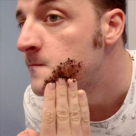 Pinstrosity: Coffee Grounds for Hair Growth