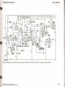 Basic Wiring Diagram For A Riding Mower : wiring diagram for john deere riding lawn mower collection ~ A.2002-acura-tl-radio.info Haus und Dekorationen