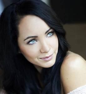 Welche Haarfarbe Passt Zu Blauen Augen : welche haarfarbe passt zu mir tipps ideen und viele bilder zum vergleichen haarfarbe hair ~ Frokenaadalensverden.com Haus und Dekorationen