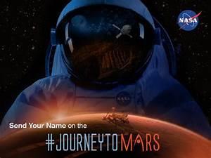 Journey to Mars Orions flight test – Ananth V