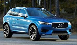 Volvo Plans A Long