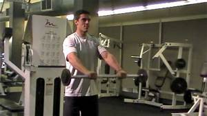 John Carter Workout - Taylor Kitsch Training - YouTube